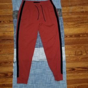 Abercrombie mens sweatpants